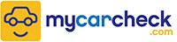 MyCarCheck logo