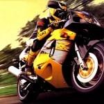 Motorbike HPI